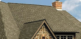 GAF Timberline Prestique