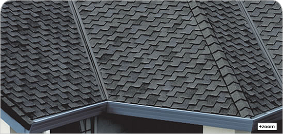 Products: Residential Roofing: Composite Shingles