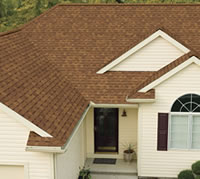 Owens Corning Oakridge® Shingles - Desert Tan