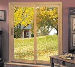Solace Sliding Patio Doors