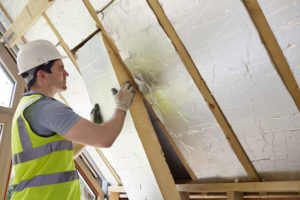 Home Insulation Can Help You Save Money