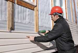New Siding To Increase Curb Appeal