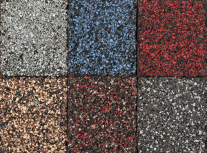Various Types Of Roofing Shingles