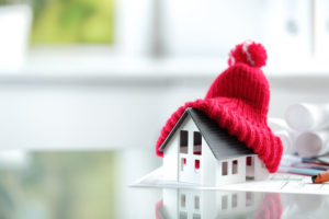 Insulate Your Home Before Winter