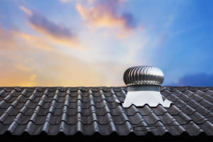Advice On Roof Top Vents