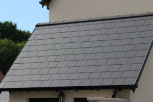 Resilient Slate Roofing