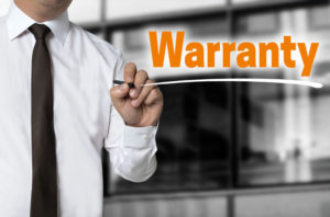 What To Look For In A Warranty