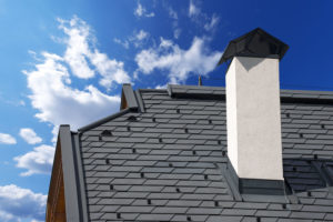 Chimney Leaks And Insulation Repairs