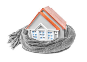 Roofing Insulation For Home Cold Months