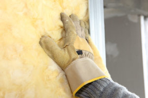 Thermal Insulation Installation Quality