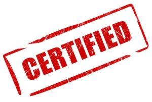 Homescapes certified Hankins contractor
