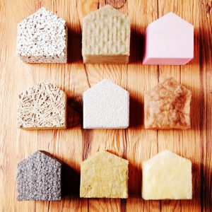 insulation lansing homes choices